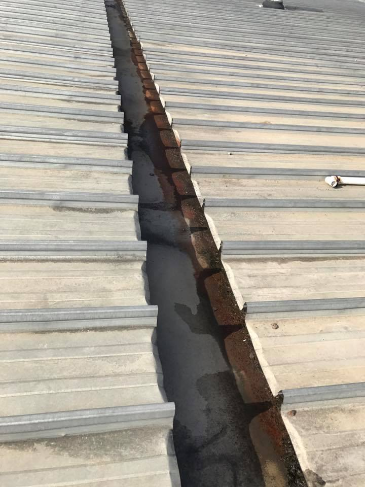 Roof Restoration Gold Coast Image 17   Professional Plumbing & Roofing