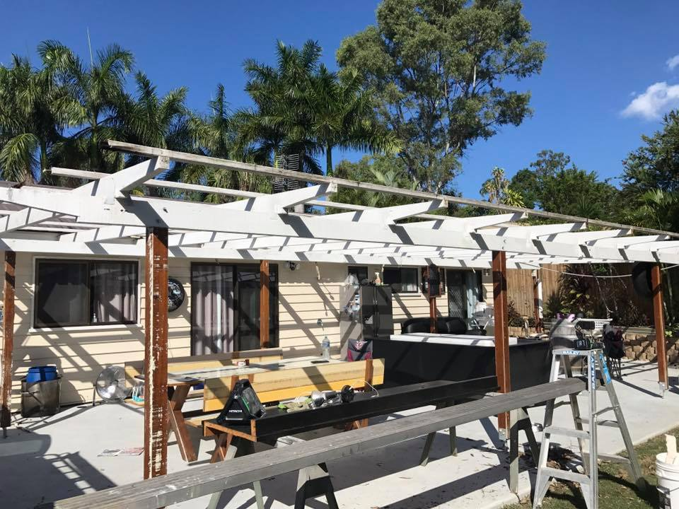 Roof Restoration Gold Coast Image 21   Professional Plumbing & Roofing