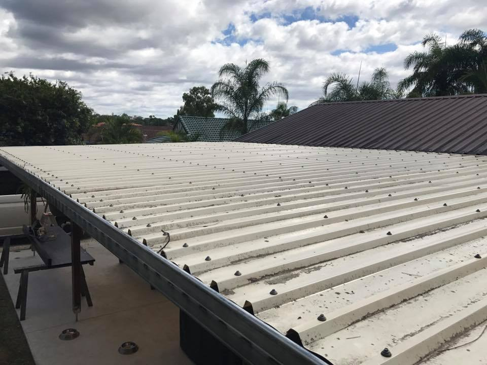 Roof Restoration Gold Coast Image 23 | Professional Plumbing & Roofing