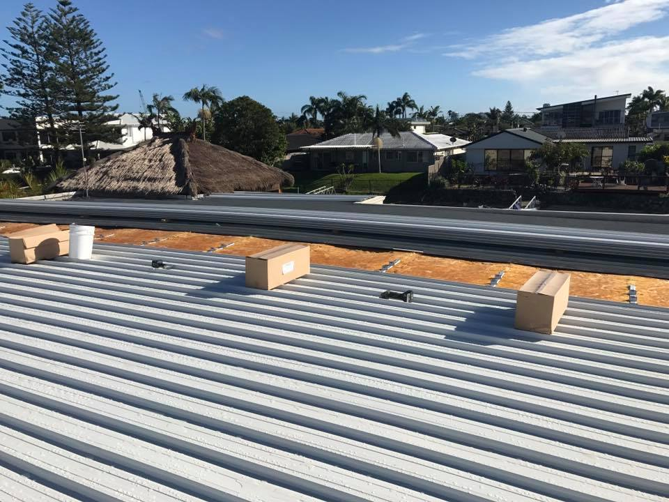 Roof Restoration Gold Coast Image 24 | Professional Plumbing & Roofing