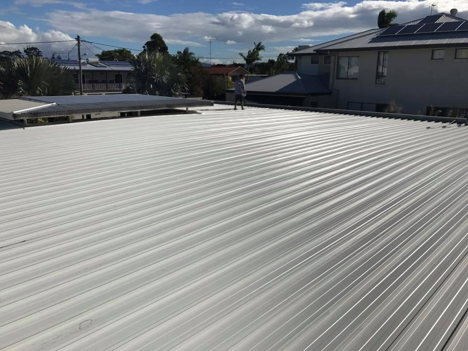 Roof Restoration Gold Coast Image 28 | Professional Plumbing & Roofing