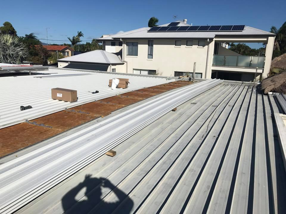 Roof Restoration Gold Coast Image 30 | Professional Plumbing & Roofing