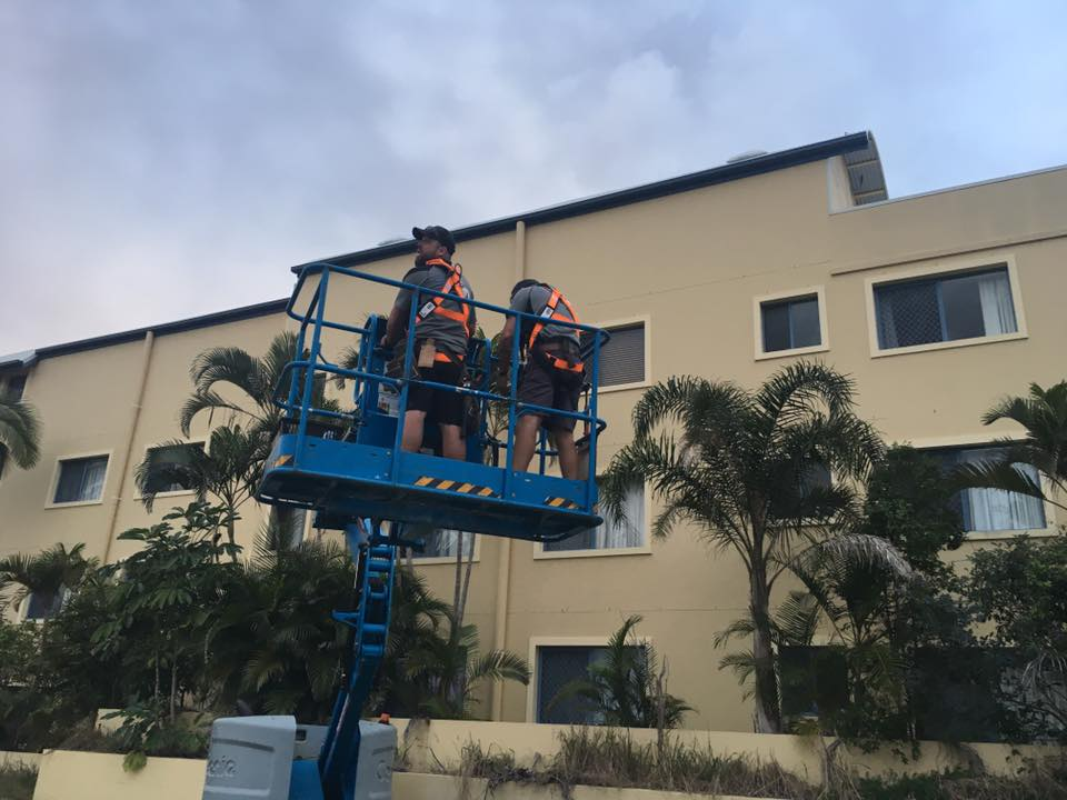 Roof Restoration Gold Coast Image 43 | Professional Plumbing & Roofing