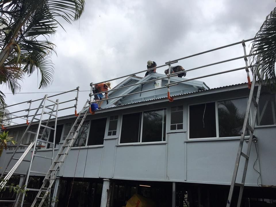 Roof Restoration Gold Coast Image 45 | Professional Plumbing & Roofing