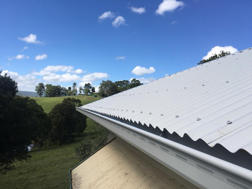 Roof Restoration Gold Coast Image 5 | Professional Plumbing & Roofing