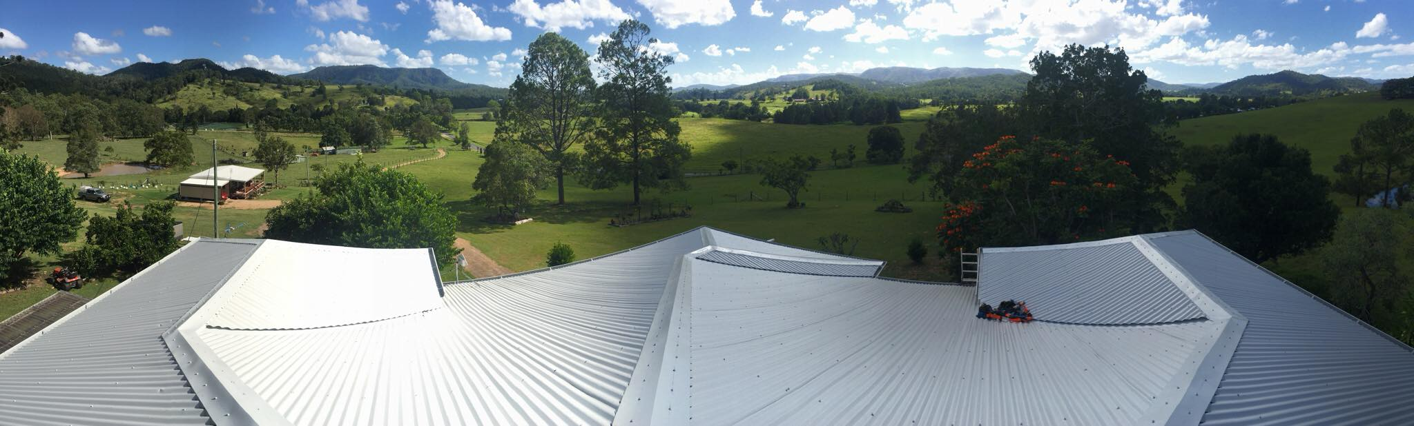 Roof Restoration Gold Coast Image 49   Professional Plumbing & Roofing
