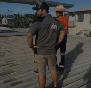 Roof Inspection Gold Coast