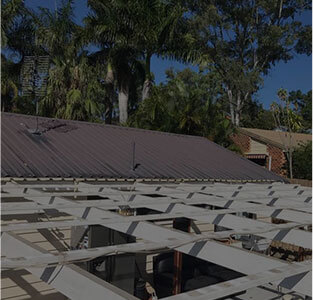 Roof Replacement Gold Coast
